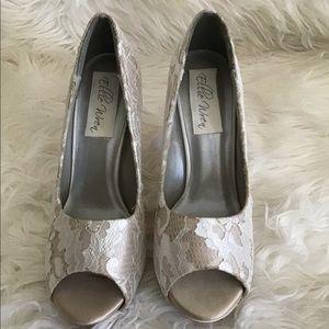 Ellie Wren shoes